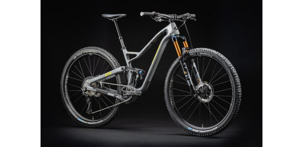 Enter to win the 2021 IMBA edition JET 9 RDO!