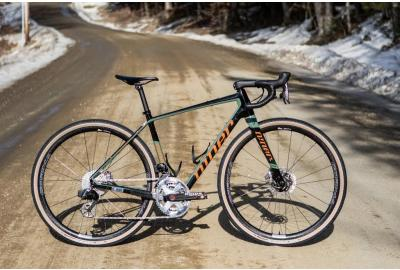 Check out this custom RLT 9 RDO build by Jackalope Sports!