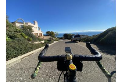 SDG Monster Hydro Team Tackles Long Tiny Loop in California