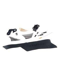 AIR 9 Carbon, Geared Kit