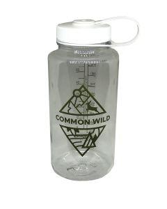 COMMON WILD - NALGENE WATER BOTTLE