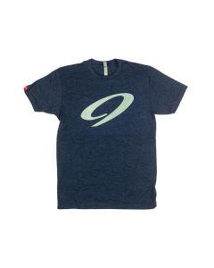 T-Shirt, Nine Logo